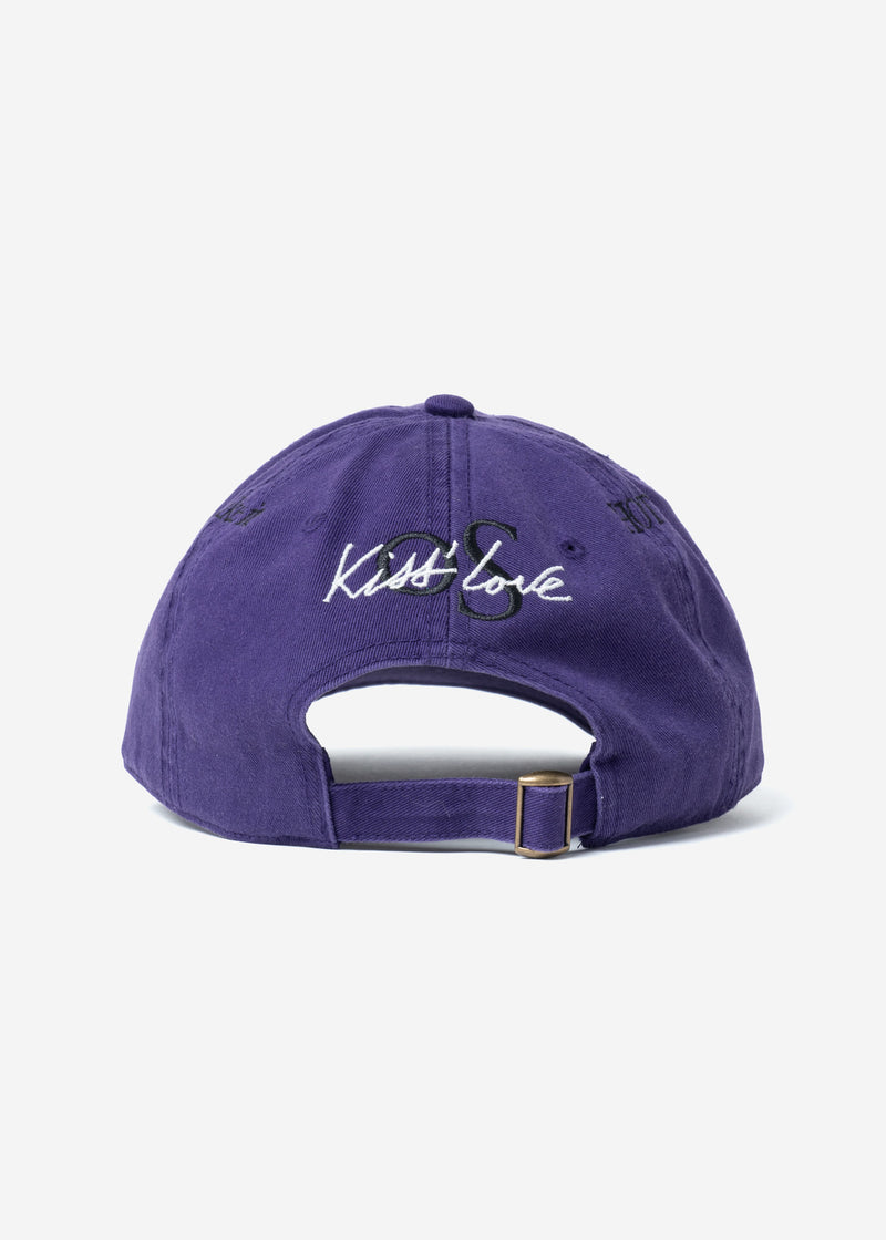 OS CAP in Purple