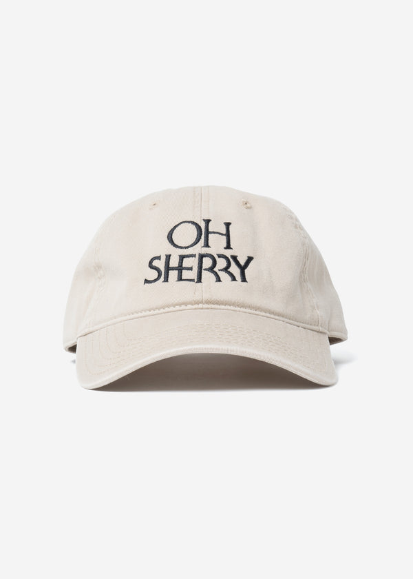 OS CAP in Beige
