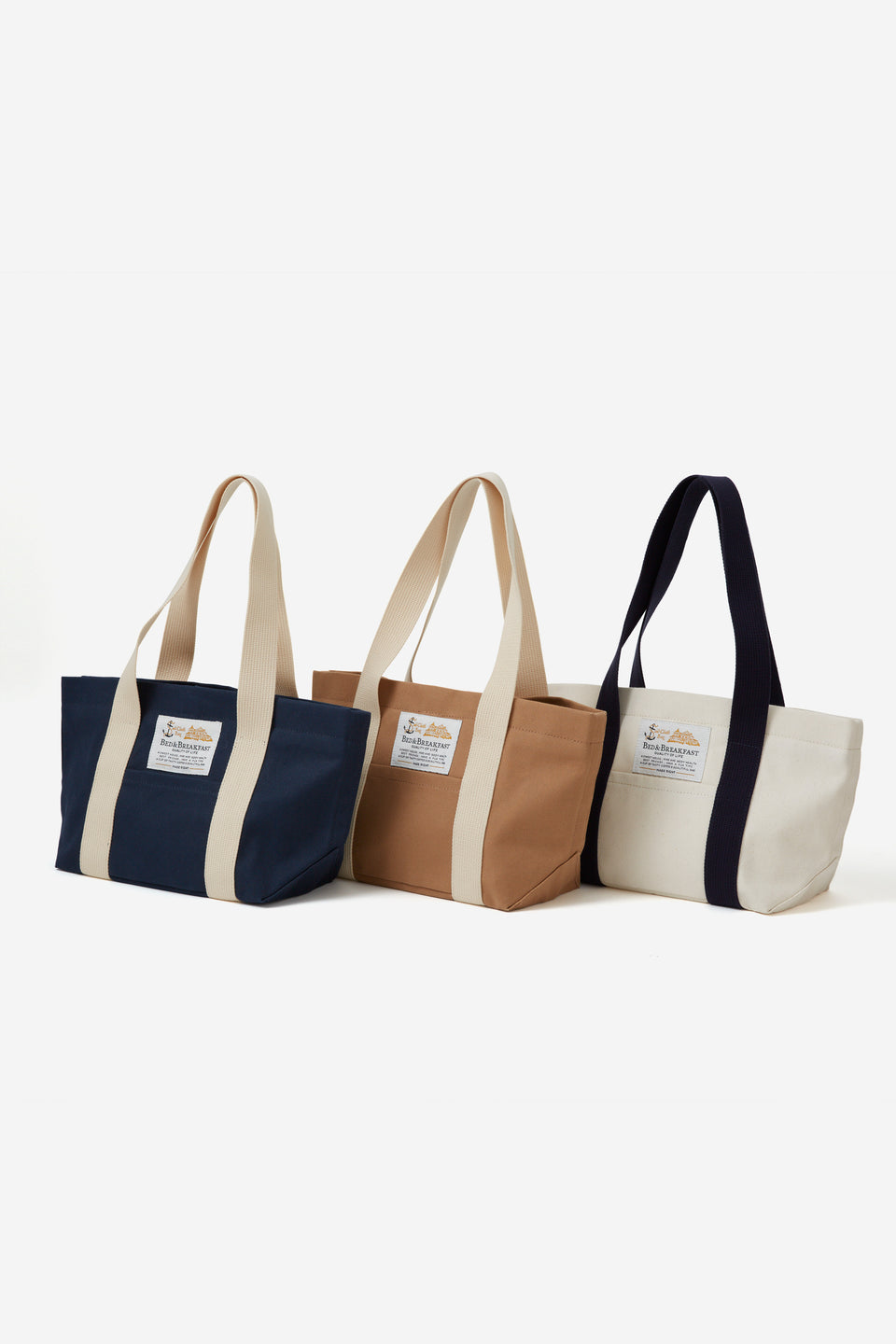 Sail Cloth Bag Medium