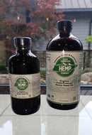Hemp Seed Oil (8oz)