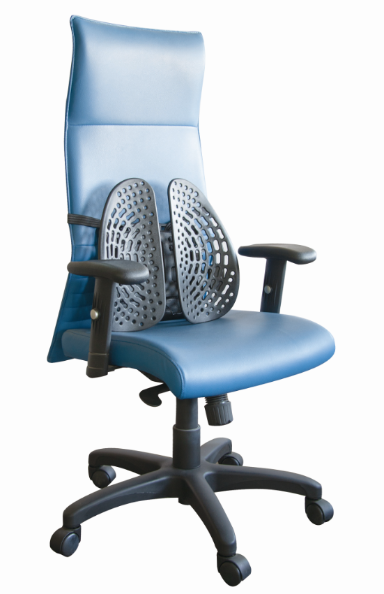 Health Medics ErgoBack Backrest