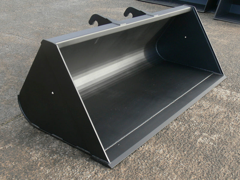 2 Cubic Capacity Telehandler Bucket to fit JCB Q-FIT, Merlo, Manitou, Matbro & More