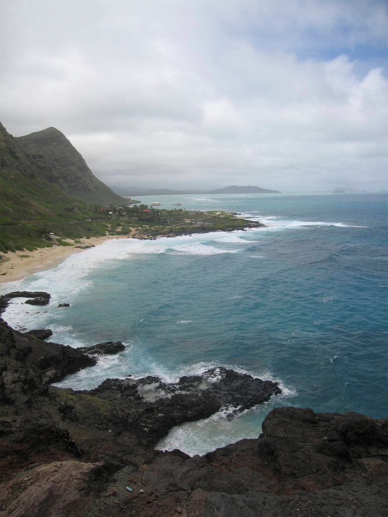 Hawai'i Island National Parks