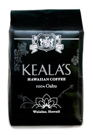 Coffee - 100% Farm-Direct Oahu Coffee