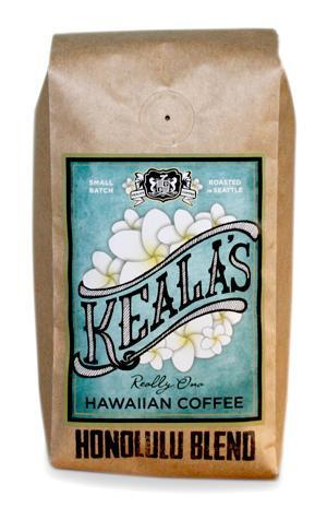 Coffee - Honolulu Blend