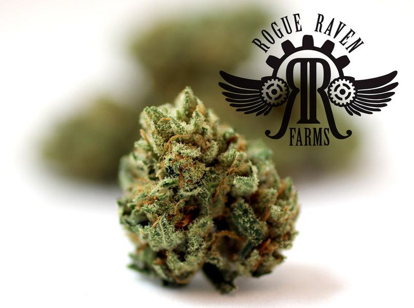 REVIEW: Rogue Raven's Fog Flower