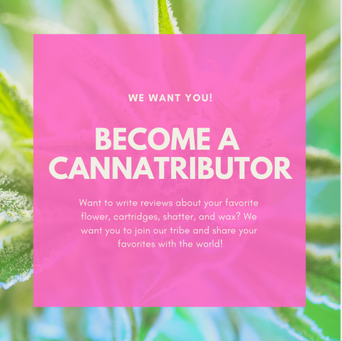 Cannabling Blog Contributor