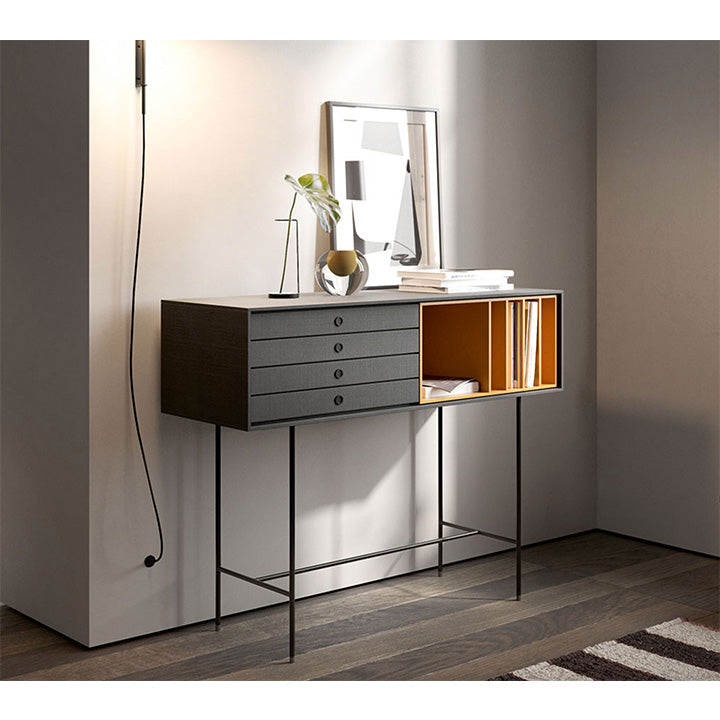 Aura High Sideboard