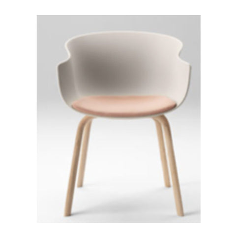 Bai Chair - Nude Frame