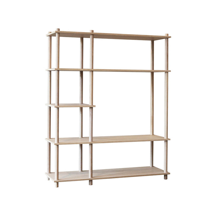 Elevate Shelving System