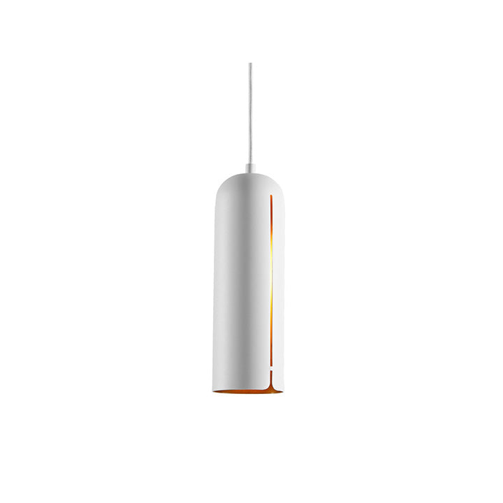 Gap Pendant - Tall