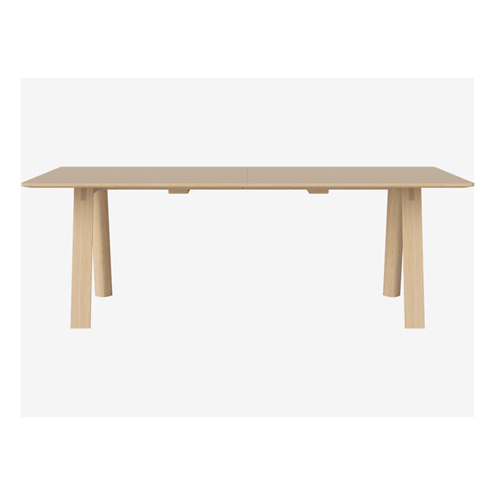 Hill Dining Table Solid 220cm