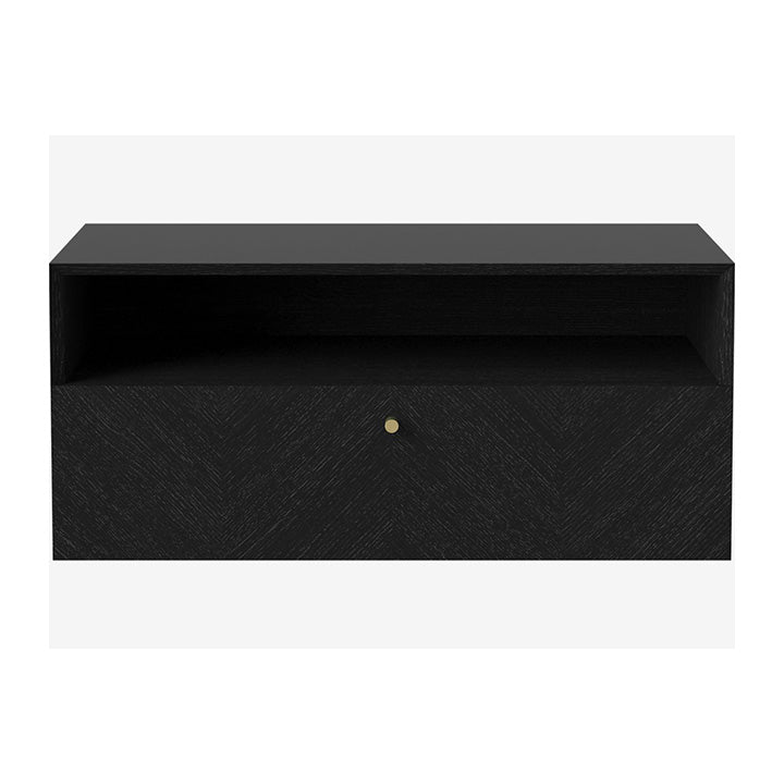 Luxe Drawer - 1 Drawer - Wall-Mounted