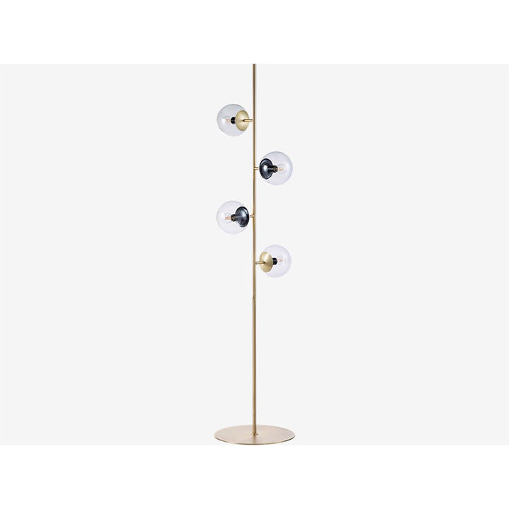 Orb Floor Lamp