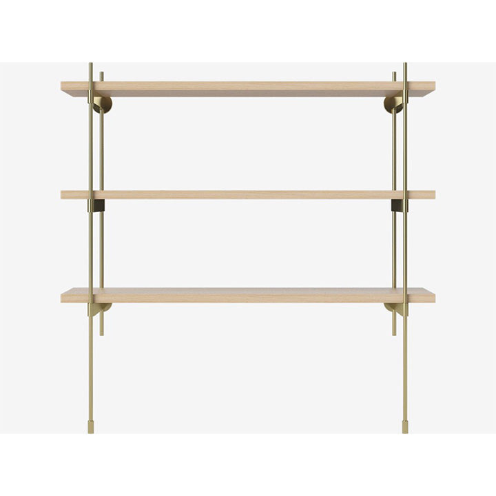 Rod Combination Shelf 01