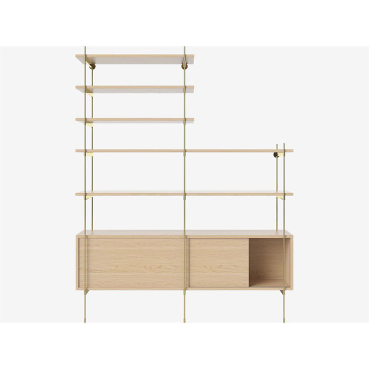 Rod Combination Shelf 11