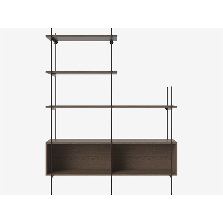 Rod Combination Shelf 13