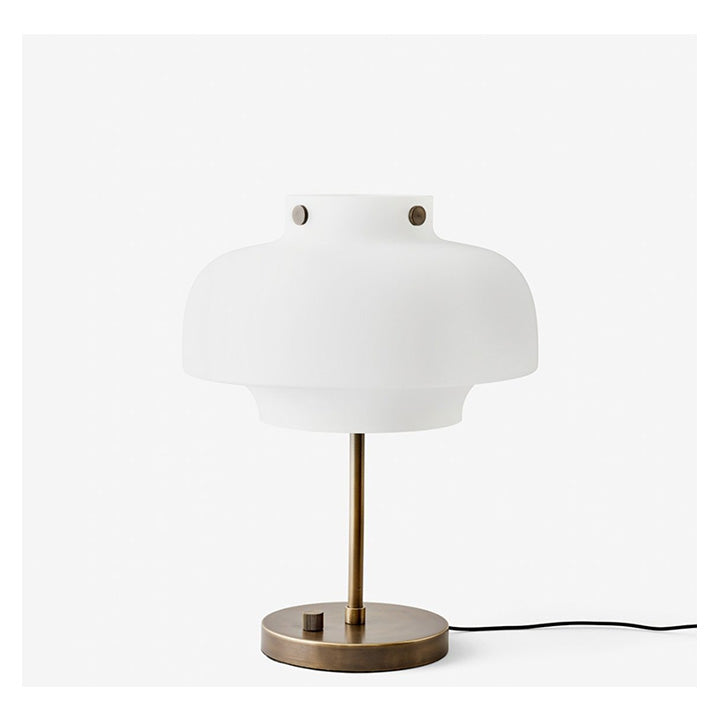 Copenhagen Table Lamp