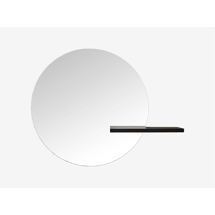 Shift Mirror Large Round