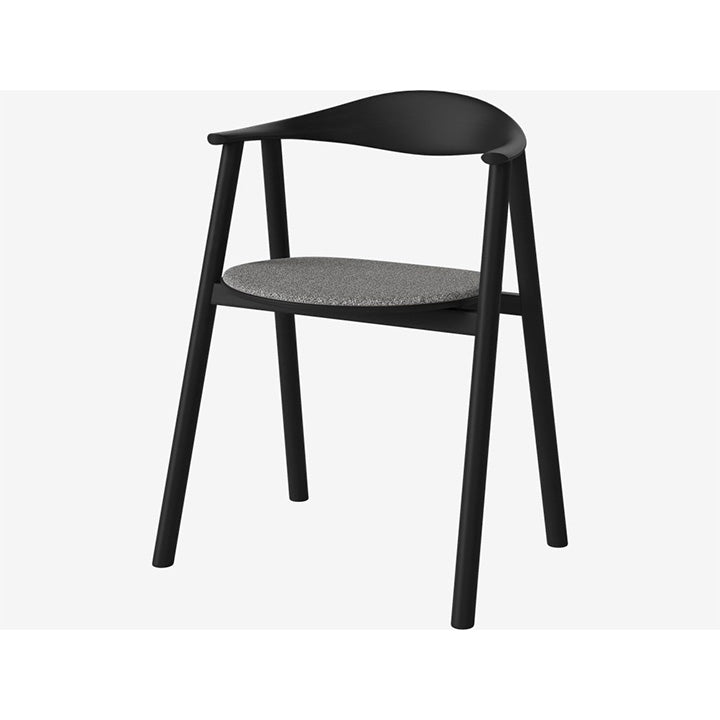Swing Upholstered Dining Chair