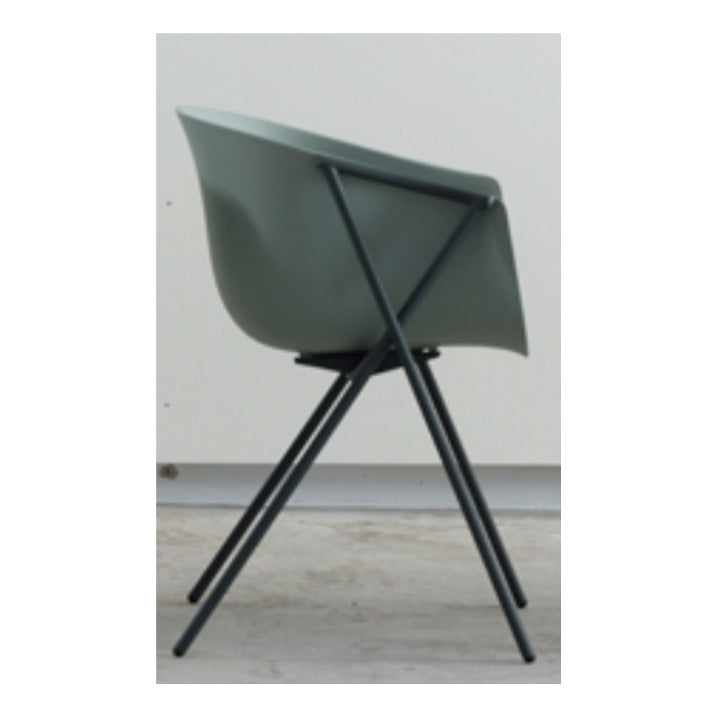 Bai Chair - Cross Leg
