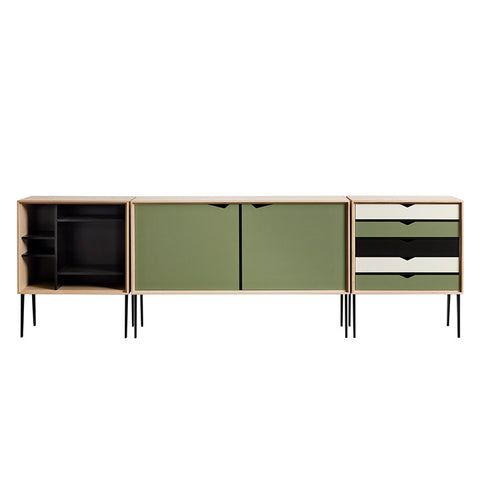 S2 Sideboard in Oak Shell By Andersen