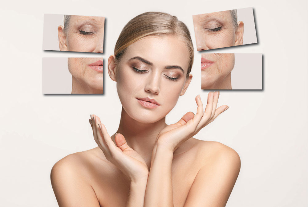 GUIDES AND TIPS ON HOW TO GET RID OF WRINKLES USING FREQUENCY FACIAL MACHINE