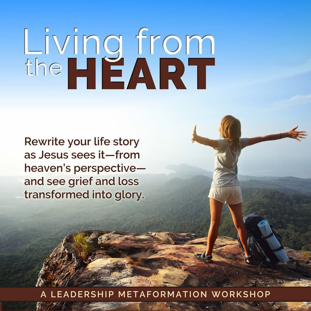 MetaFormation Encounter! Online Training Program (Includes All 4 Heart Encounter Courses) Next Cohort In-Person,  Aug 4-7th!