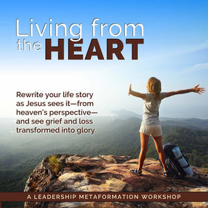 Living From The Heart Workshop | Frederick, MD, - July 14-17, 2021