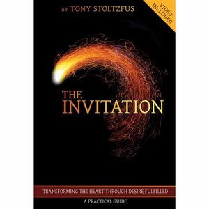 The Invitation: Transforming the Heart Through Desire Fulfilled