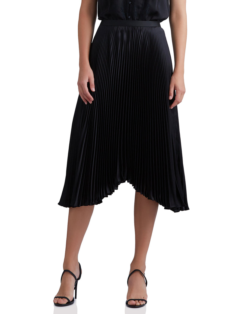 Solid Logan Skirt