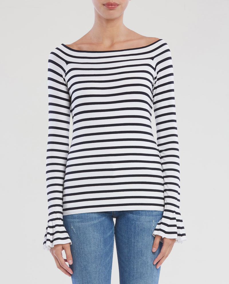 Chalk Midnight Stripe
