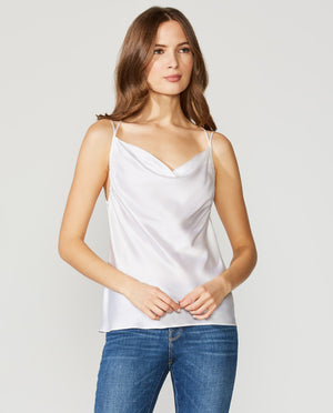 Undulating Top