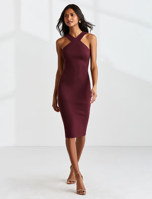 Albina Dress