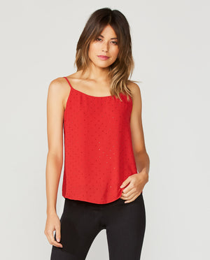 Stone Fox Georgette Top