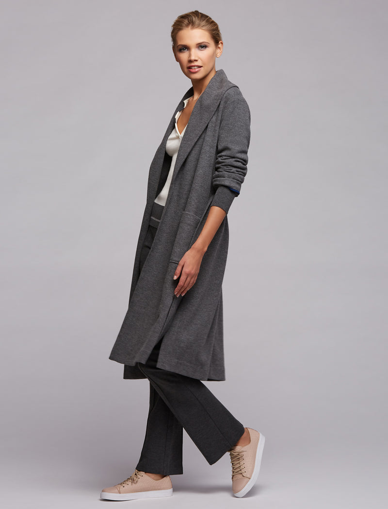 Asher Easy Coat