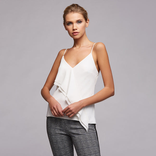 Laurel Solid Cami