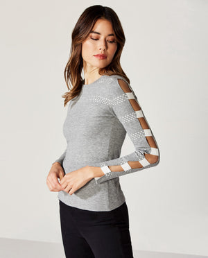 Spinnaker Sweater