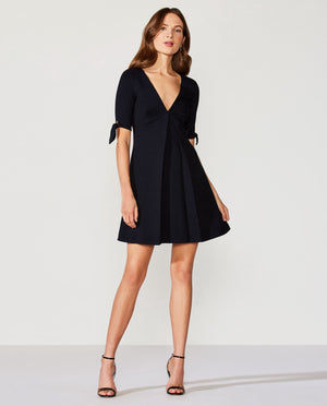 Quarterdeck Ponte Dress