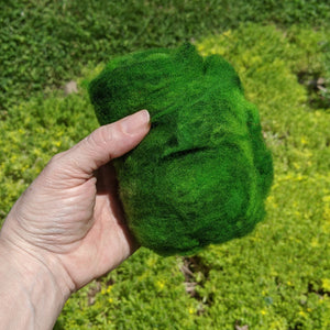 Roving for Felting