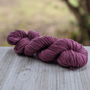 Wine Tour Yarn in Cabernet