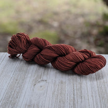 Load image into Gallery viewer, Chestnut Brown Yarn