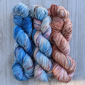 Colorado Dreaming 3 Yarn Set or Individuals