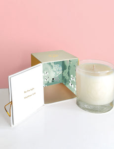 Spa Candles Collection