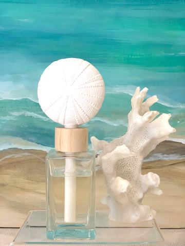 Island Porcelain Decorative Diffuser