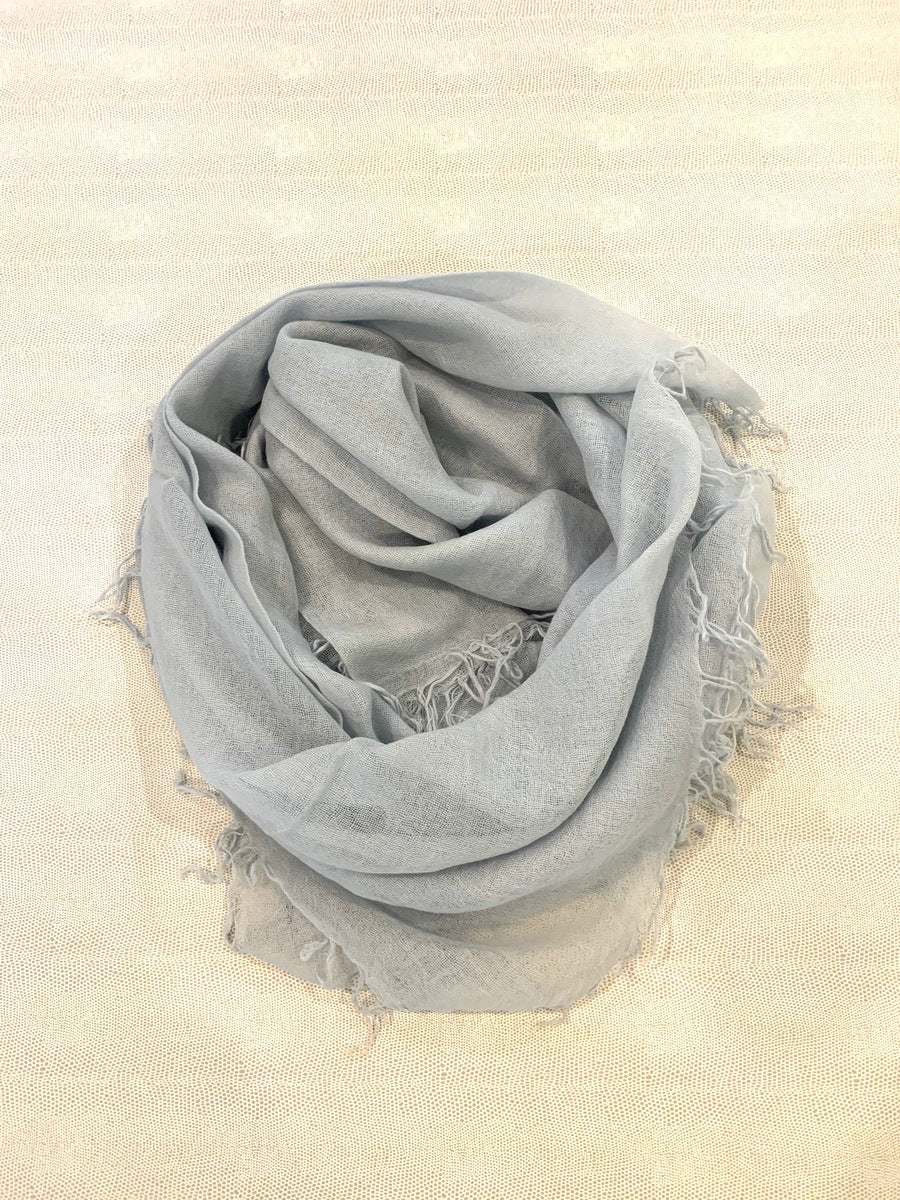 Cashmere and Silk Blend Scarves