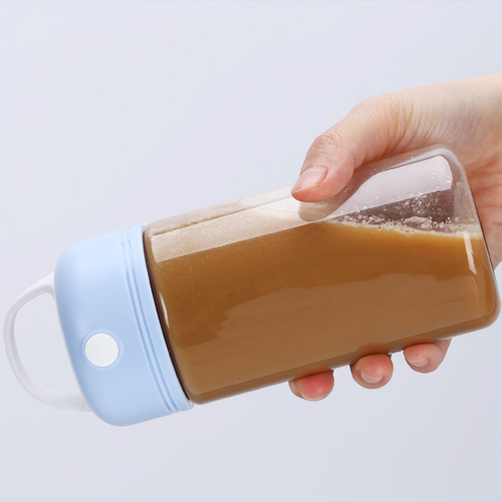 Auto Mixing Mug - Mini Automatic Stirring Coffee Cup