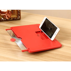 3D Mobile Phone Screen Amplifier, 10inch/12inch