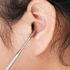 Innovative Ear Wax Removal Tool Set