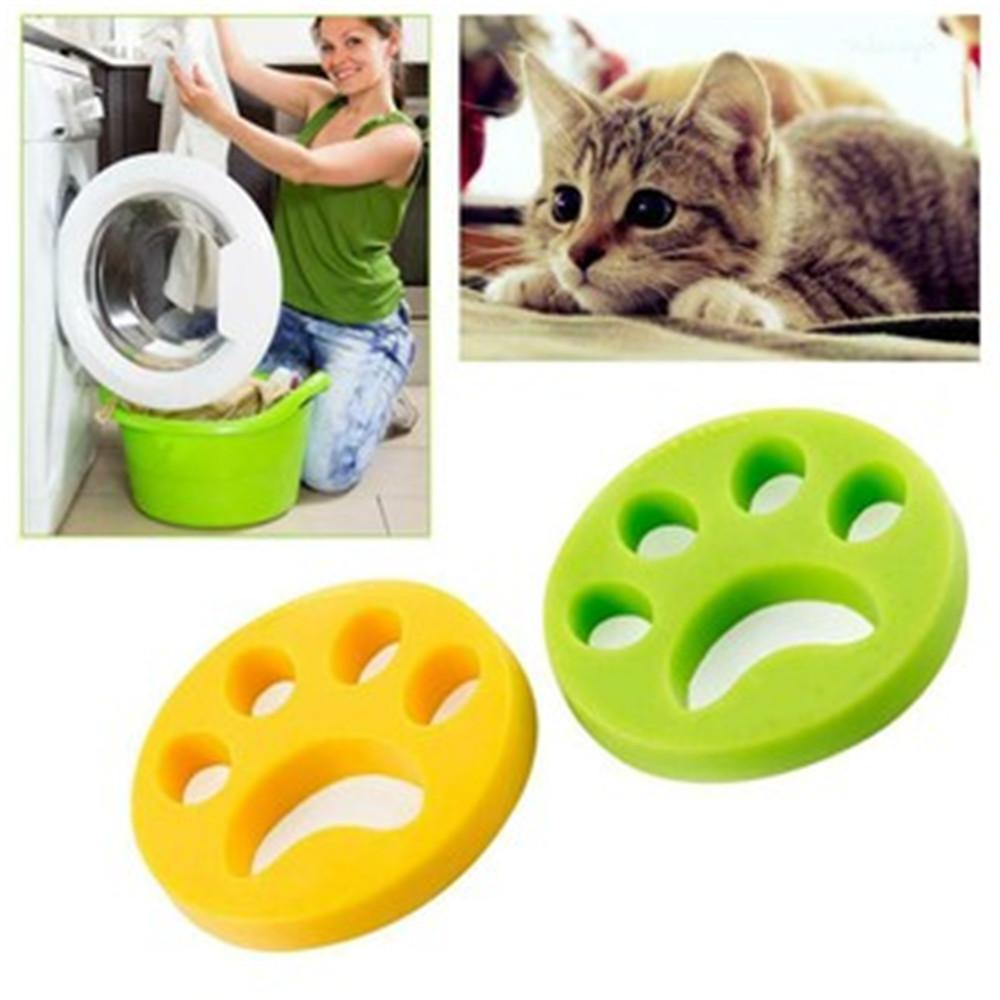Pet Hair Remover for Laundry,2 Packs